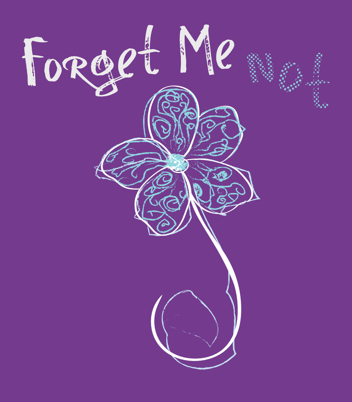 Alz-Walk-Forget-Me-Not image
