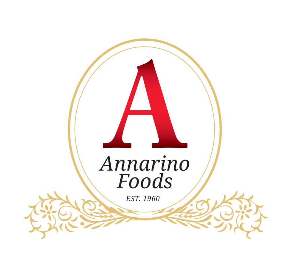 Branding - Annarino's Logo.