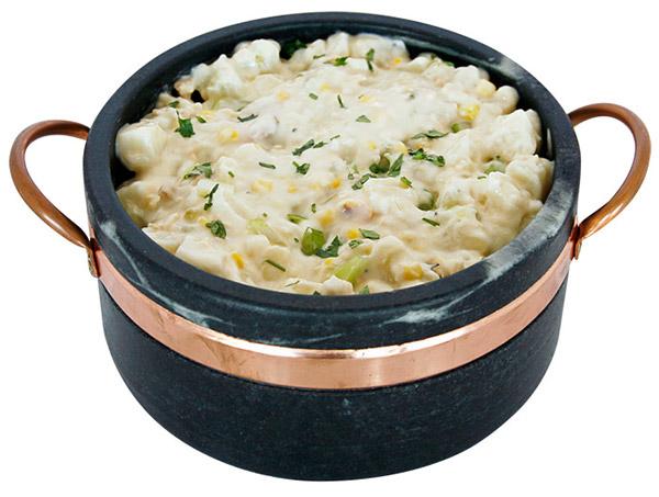 Brazilian Soapstone Cookware 2
