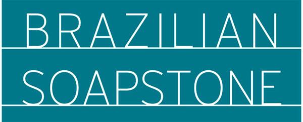 Brazilian Soapstone Logo