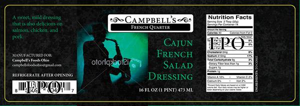 Campbells Fine Foods Label Concepts v2b