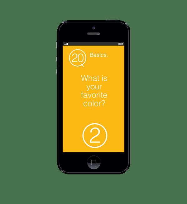 Date Better App Icebreaker Qustion 2