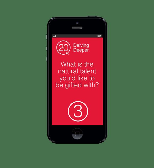 Date Better App Icebreaker Qustion 4