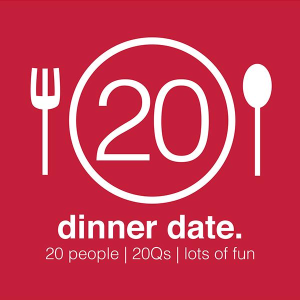Date Better Logo Dinner Date