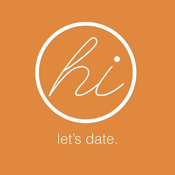 Date Better Logo Hi with Tagline