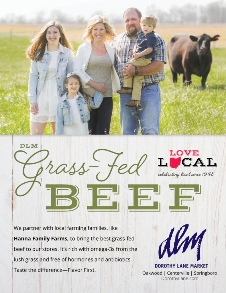 Edible Ohio Magazine Summer 2016