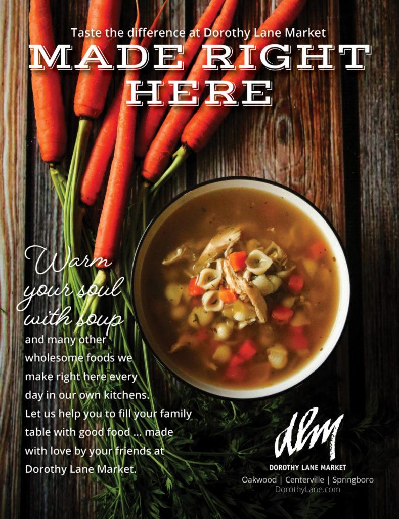 Edible Ohio Magazine Winter 2016