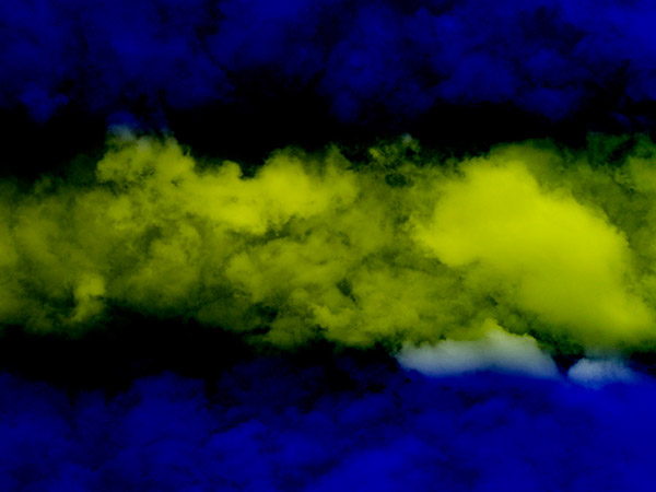 Lucid Dreams Series 1 sapphire sulphur