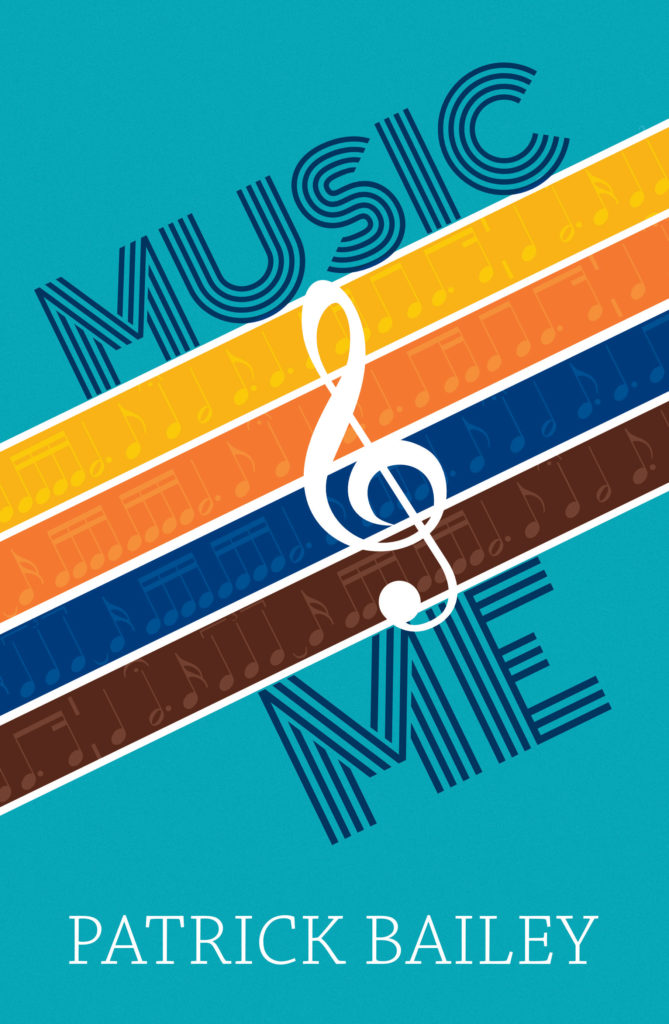 Music Me Book Cover Front