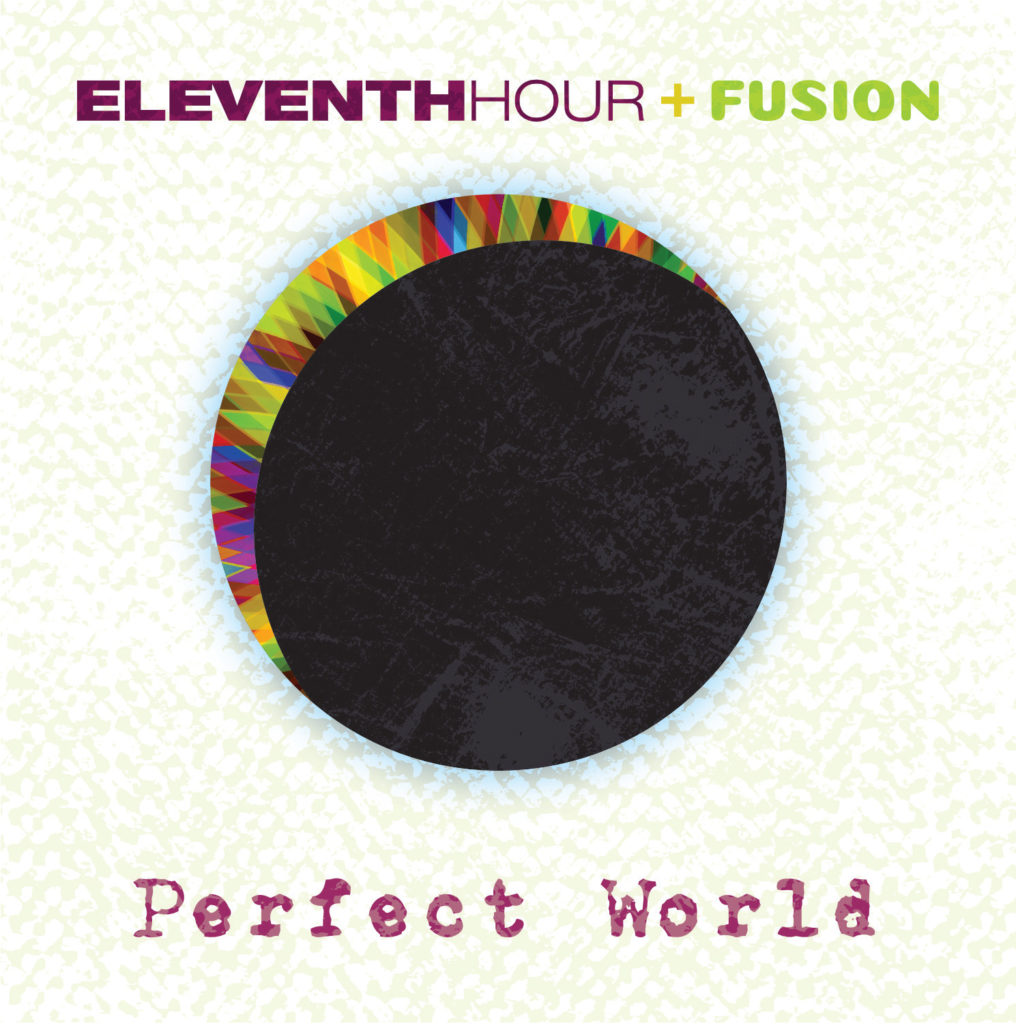 Perfect World CD Cover Art