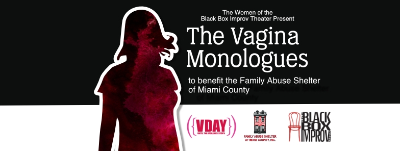 The Vagina Monologues Facebook Cover